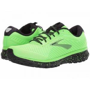 Brooks Ghost 12 Green Gecko/Black [Clearance Sale]