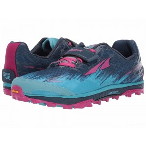 Altra Footwear King MT 1.5 Blue/Raspberry [Sale]
