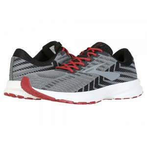 Brooks Launch 6 Ebony/Black/Cherry [Clearance Sale]
