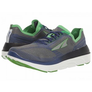 Altra Footwear Duo 1.5 Blue/Green [Sale]
