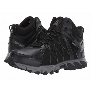 Reebok Work Trailgrip Work Black/Grey [Sale]