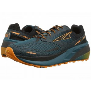 Altra Footwear Olympus 3.5 Green/Orange [Sale]