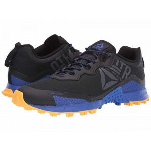 Reebok All Terrain Craze Black/True Grey/Crushed Cobalt/Solar Gold [Sale]