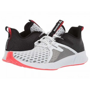 Reebok Fusium Run 2.0 White/Black/Neon Red [Sale]