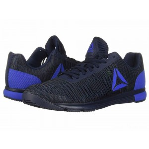 Reebok Speed TR Flexweave Collegiate Navy/Black/Crushed Cobalt [Sale]