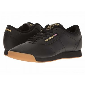 Reebok Lifestyle Princess Black/Gum [Sale]