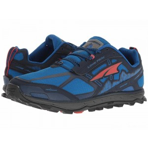 Altra Footwear Lone Peak 4 Blue [Sale]