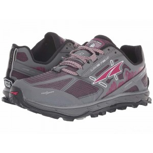 Altra Footwear Lone Peak 4 Low RSM Gray/Purple [Sale]