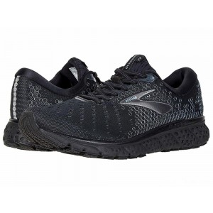 Brooks Glycerin 17 Black/Ebony [Clearance Sale]