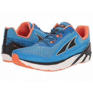 Altra Footwear Torin 4 Plush Blue/Orange [Sale]