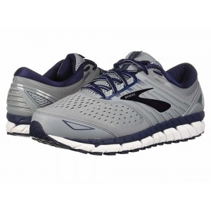 Brooks Beast '18 Grey/Navy/White [Clearance Sale]