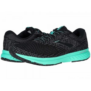 Brooks Revel 3 Black/Blackened Pearl/Arcadia [Clearance Sale]