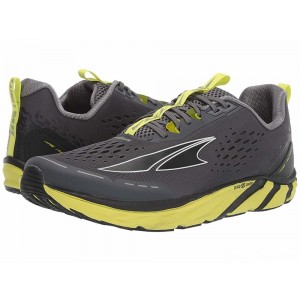 Altra Footwear Torin 4 Gray/Lime [Sale]