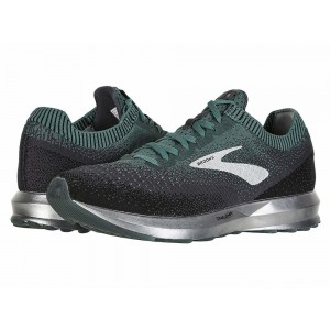 Brooks Levitate 2 Mallard Green/Grey/Black [Clearance Sale]