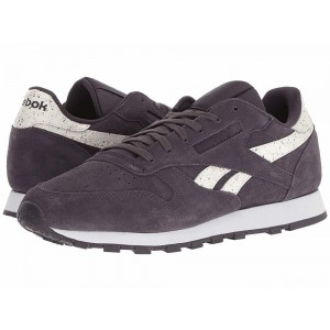 Reebok Lifestyle Classic Leather Smoky Volcano/White [Sale]