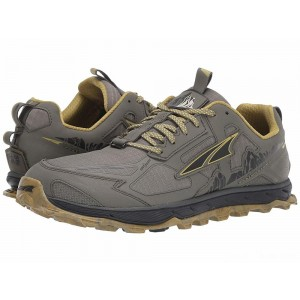 Altra Footwear Lone Peak 4.5 Olive/Willow [Sale]