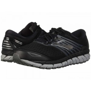 Brooks Beast '18 Black/Grey/Silver [Clearance Sale]