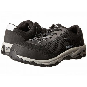 Reebok Work Heckler Nano Black [Sale]