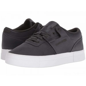 Reebok Lifestyle Workout Lo FVS TXT Coal/White [Sale]