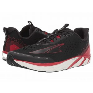Altra Footwear Torin 4 Black/Red [Sale]