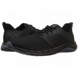 Reebok Print Run 3.0 Black/Ash Grey [Sale]