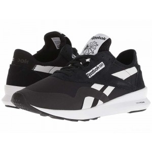 Reebok Lifestyle Classic Nylon SP Black/Coal/Chalk/Fierce Gold/White [Sale]