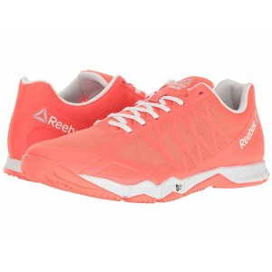 Reebok Crossfit Speed TR Vitamin C/Silver Metallic [Sale]