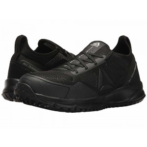 Reebok Work All Terrain Work Black [Sale]