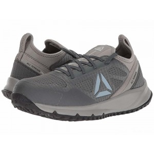 Reebok Work All Terrain Work Flint Grey/Black [Sale]