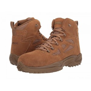 "Reebok Work 6"" Rapid Response RB Coyote [Sale]"