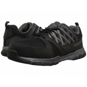 Reebok Work Sublite Work Black 1 [Sale]