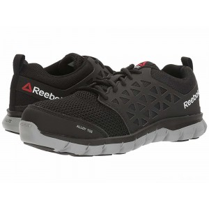 Reebok Work Sublite Cushion Work Black [Sale]