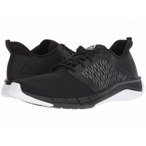 Reebok Print Run 3.0 Black/White [Sale]