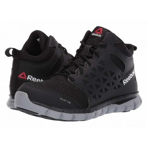 Reebok Work Sublite Cushion Work Black 5 [Sale]