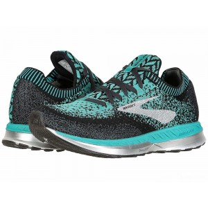 Brooks Bedlam Teal/Black/Ebony [Clearance Sale]