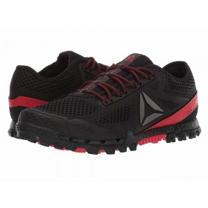 Reebok AT Super 3.0 Slealth Black/Primal Red/Pewter [Sale]