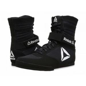 Reebok Reebok Boxing Boot - Buck Black/White [Sale]