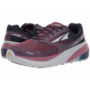 Altra Footwear Olympus 3.5 Gray/Rose [Sale]