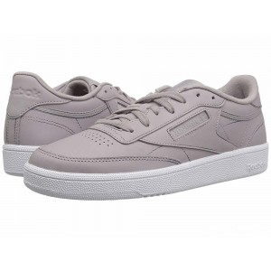 Reebok Lifestyle Club C 85 Whisper Grey/Spirit White [Sale]