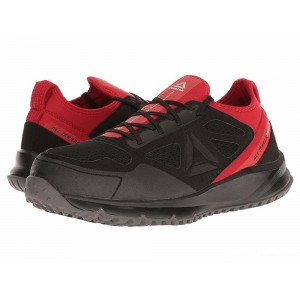Reebok Work All Terrain Work Primal Red/Black [Sale]