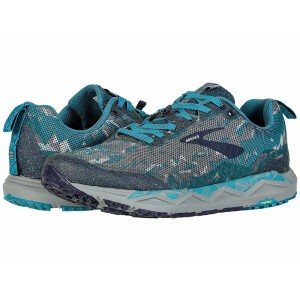 Brooks Caldera 3 Blue/Grey/Navy [Clearance Sale]