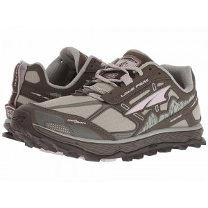 Altra Footwear Lone Peak 4 Gray [Sale]