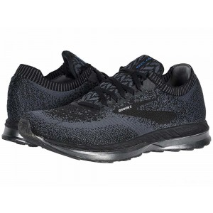 Brooks Bedlam Black/Ebony/Black [Clearance Sale]