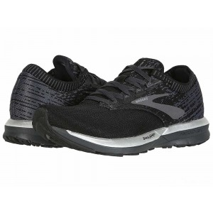 Brooks Ricochet Black/Black/Ebony [Clearance Sale]