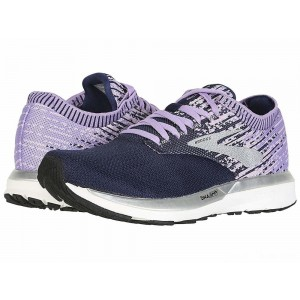 Brooks Ricochet Purple/Lilac/Navy [Clearance Sale]