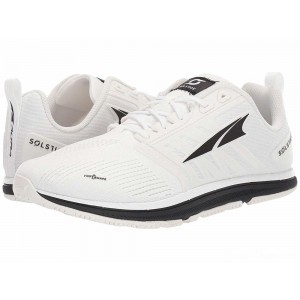Altra Footwear Solstice XT White/Black [Sale]