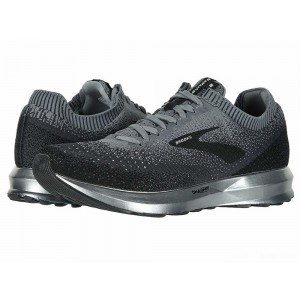 Brooks Levitate 2 Black/Grey/Ebony [Clearance Sale]