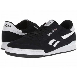 Reebok Lifestyle Phase 1 Pro MU Black/White [Sale]