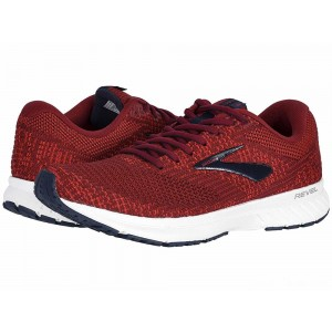 Brooks Revel 3 Red/Biking Red/Peacoat [Clearance Sale]