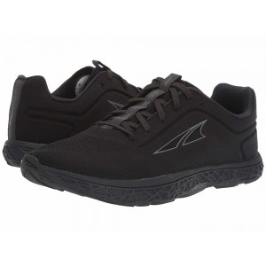 Altra Footwear Escalante 2 Black/Black [Sale]